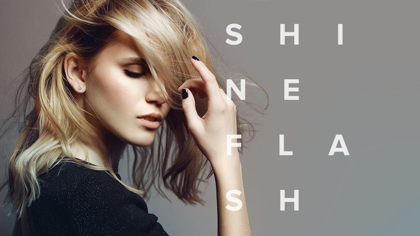 SHINE FLASH | Felithi